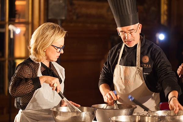 Chef-Lesson