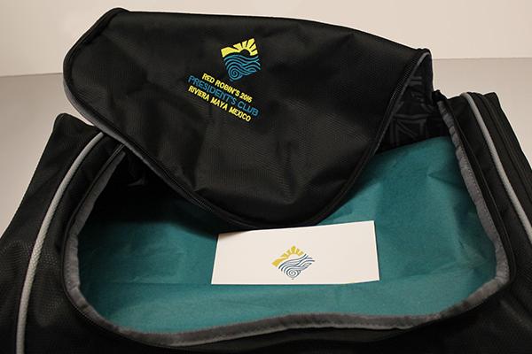 RR PC Branded Bag