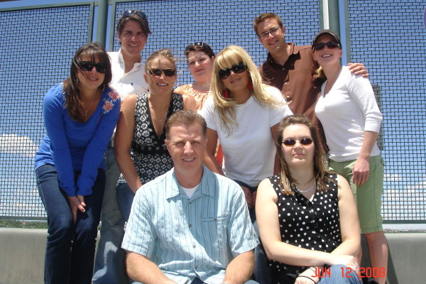 The Group 6-12-08