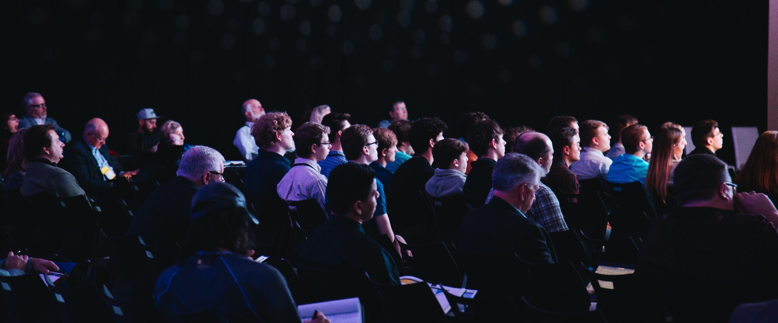 How to run a successful hybrid event