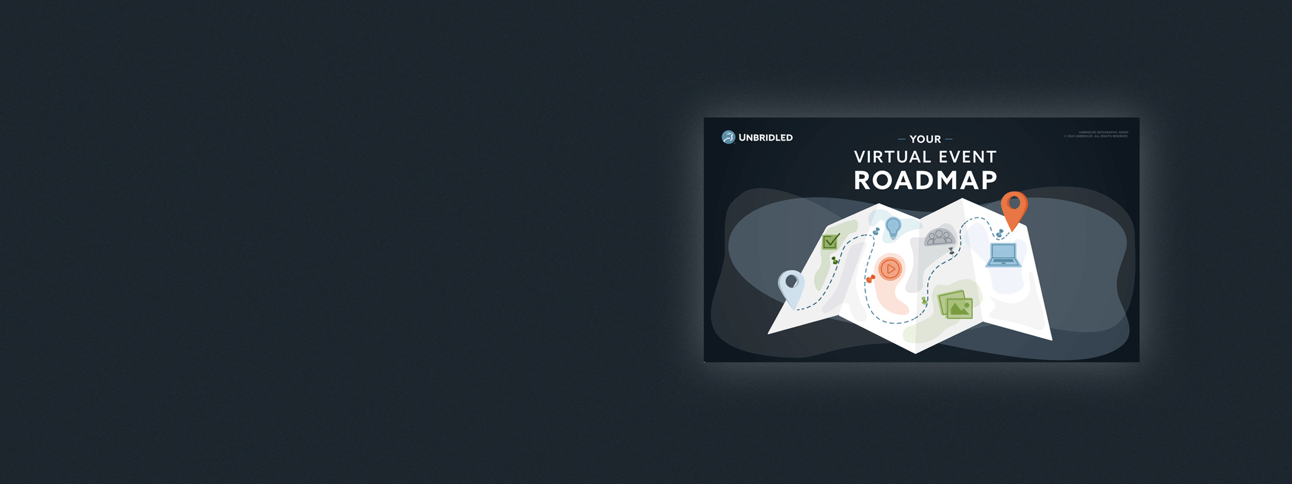Your virtual event roadmap
