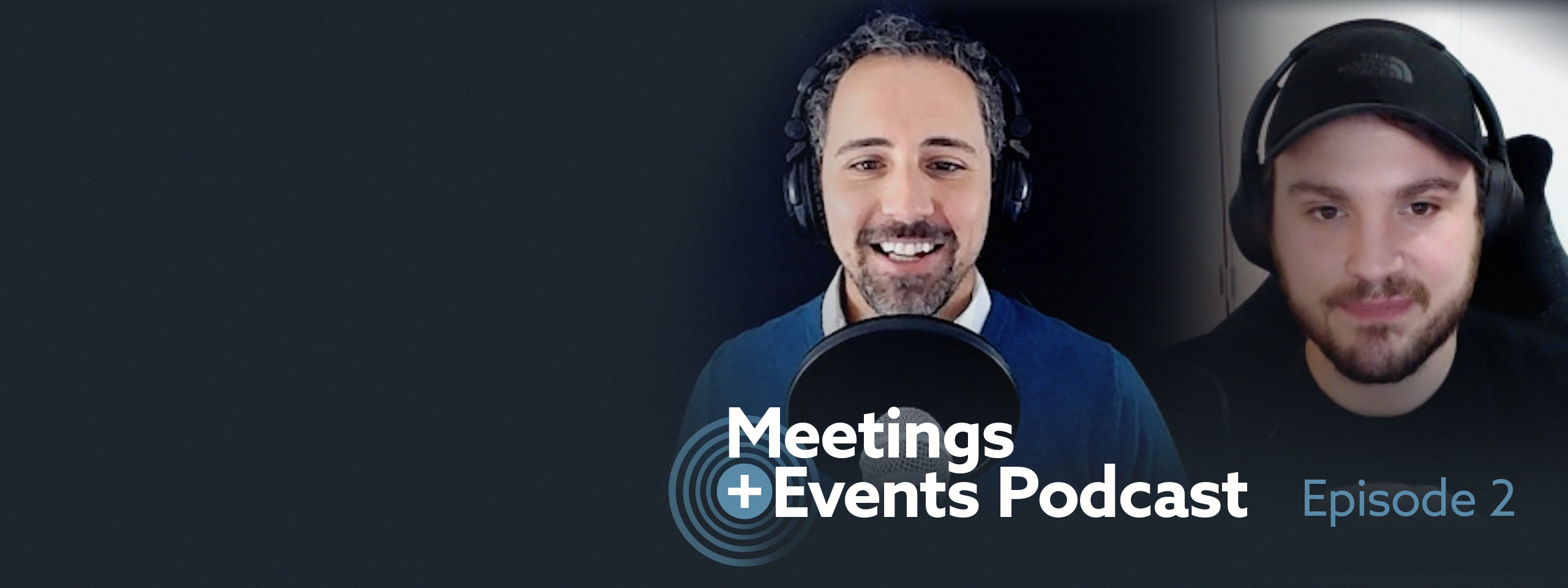 The rise and future of Event Tech with Adam Parry