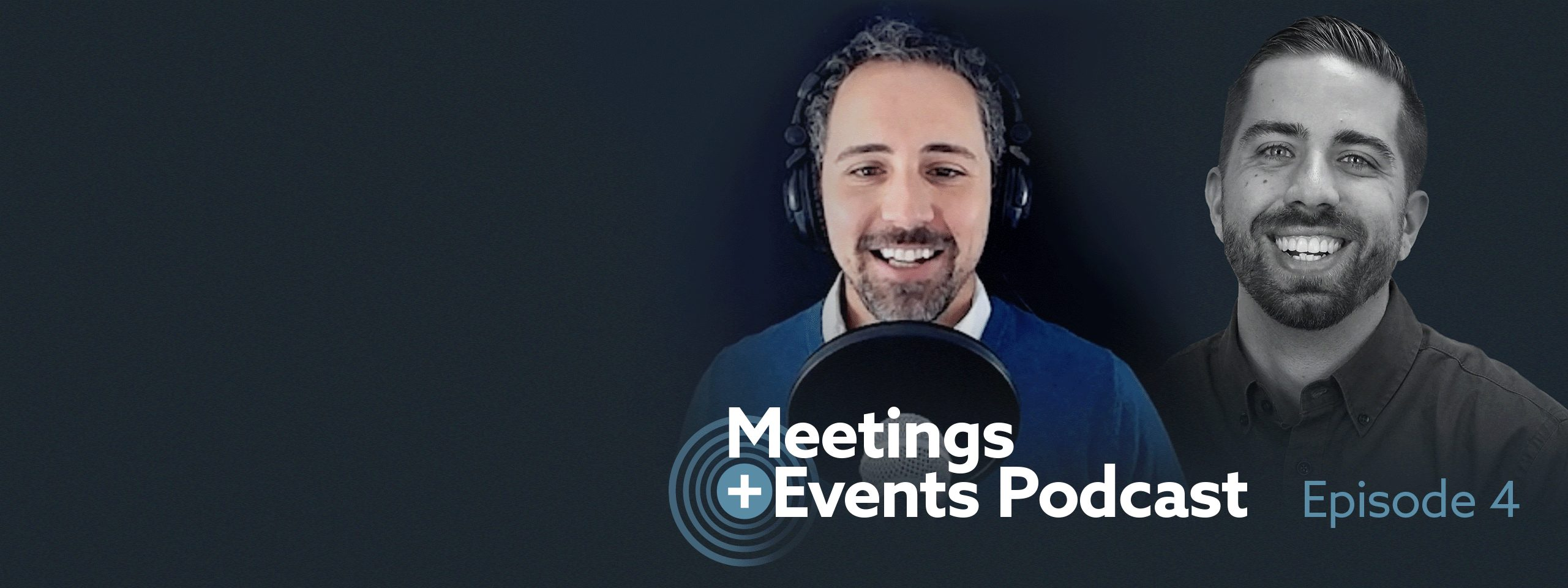 Why you should have an event host and so much more, with Sean Specie
