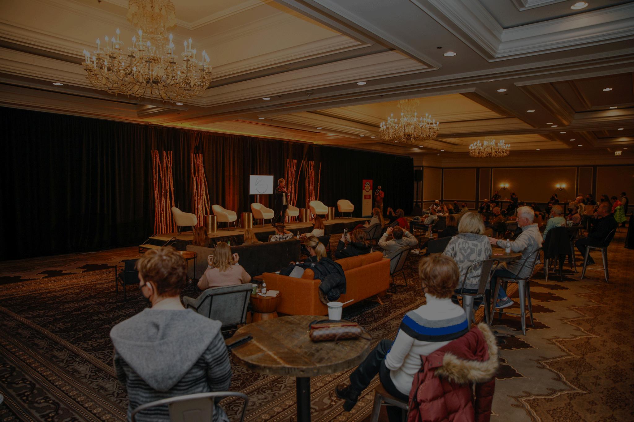 Hybrid event best practices
