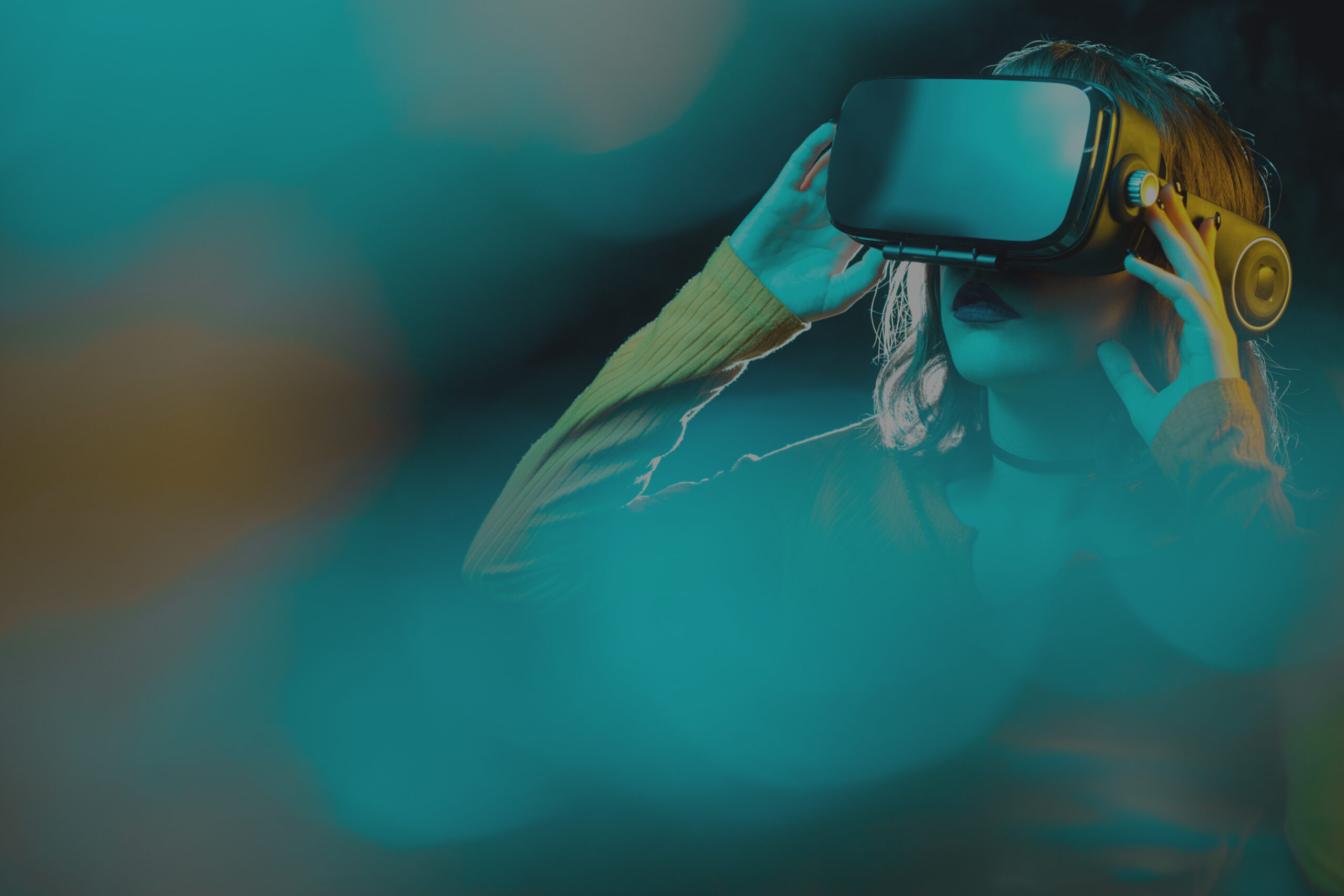 Immersive Reality Events: How to leverage VR and AR to enhance your event